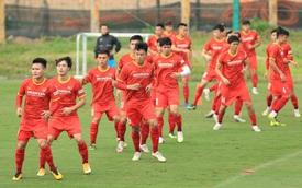Honda tiếp tục tài trợ các đội bóng quốc gia Việt Nam trong 3 năm tới