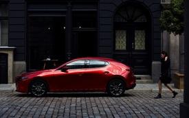 Mazda3 thế hệ mới – Cuộc chơi nâng tầm thương hiệu của Mazda