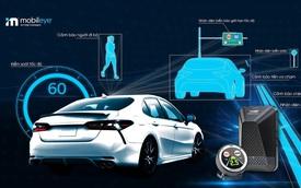 Giảm thiểu tai nạn giao thông với công nghệ hiện đại hàng đầu thế giới - Mobileye630