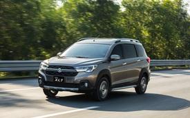 Tiếp nối đà tăng trưởng tại Nhật, Suzuki quyết chinh phục thị trường Việt Nam