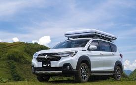 Suzuki XL7 đáng mua hay không, phải nghe người sử dụng trả lời