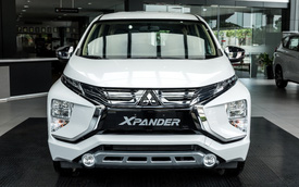 Mitsubishi Motors Việt Nam hỗ trợ tài chính MMV Auto Finance cho khách hàng mua xe