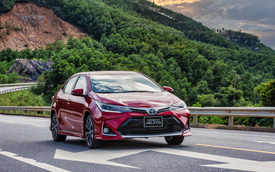 """Toyota """"khuấy đảo"""" thị trường với loạt ưu đãi trong tháng 10/2021"""