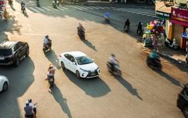 Toyota Vios được ưu đãi chưa từng có, quyết đòi lại ngôi vương