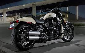 V-Rod Night Rod Special - Mẫu xe đẹp nhất của Harley Davidson