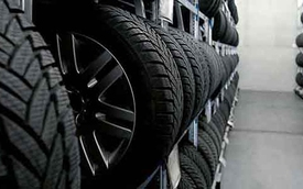 Những bộ lốp xe đắt giá nhất thế giới