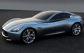 Infiniti sẽ ra mắt mẫu coupe bốn cửa trong vài năm tới