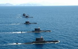 Những chiếc tàu ngầm nguy hiểm nhất thế giới