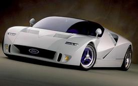 Ford GT90 - Xe concept tuyệt vời nhất mọi thời đại