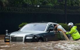 Những mẹo nhỏ giúp bạn tránh mua phải xe ngập nước