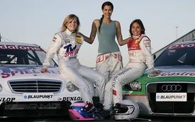 Những tay đua nữ nóng bỏng nhất làng thể thao tốc độ