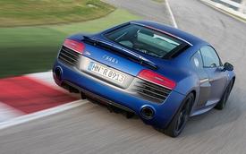 "Audi R8 2016 tiếp tục ""giảm cân"""