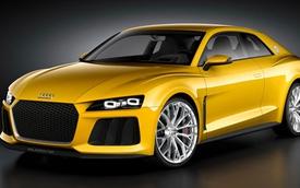 Điểm mặt những mẫu xe sẽ góp mặt tại triển lãm Tokyo Motor Show