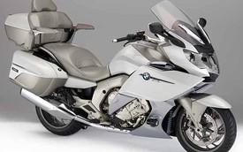 BMW K1600 GTL Exclusive: Đẳng cấp xe đường trường hạng sang