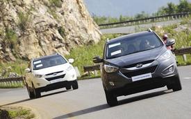 J.D.Power: Hyundai đứng đầu về mức độ hài lòng của khách hàng Việt năm 2013