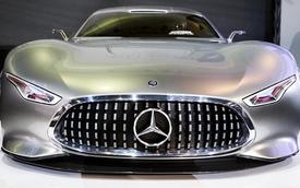 Những mẫu xe đáng chú ý nhất tại triển lãm Los Angeles 2013