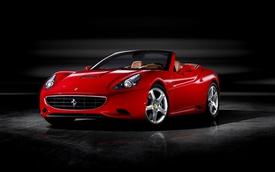 """Ferrari California sẽ """"về hưu"""" vào năm 2015 khi mẫu xe thay thế ra đời"""