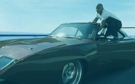 """Chùm ảnh: Những chiếc xe từng xuất hiện trong """"Fast and Furious"""""""