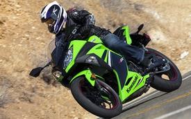 Kawasaki Ninja 300 lại dính lỗi và bị thu hồi