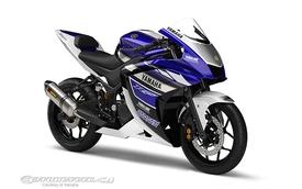Những mẫu môtô phân khối lớn dự kiến sẽ xuất hiện tại Việt Nam vào năm 2014