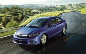 Honda Civic mới tại Việt Nam: Thêm tính năng, không tăng giá