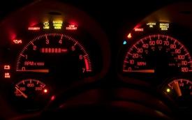 10 nút bấm và biểu tượng khó hiểu nhất trên xe hơi