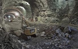 Những dự án đường sắt ngầm vĩ đại nhất của loài người