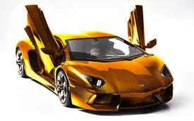 """10 sản phẩm """"bán thương hiệu"""" đắt giá nhất của các nhà sản xuất xe hơi"""