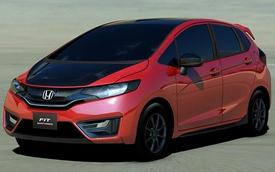 Honda khoe loạt concept mới rất thể thao và năng động