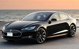 """Xe Tesla sẽ """"nhốt"""" hành khách bên trong đến khi thực sự an toàn"""