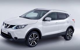 Nissan hé lộ thông tin về mẫu hatchback mới