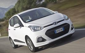 Hyundai ưu tiên việc giữ chân khách hàng, gác lại việc mở rộng thị trường