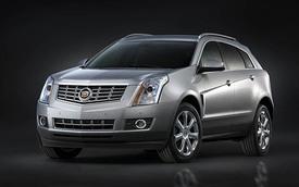 """""""Một mình một đường"""", GM phát triển xe bán tự động"""