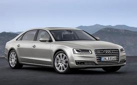 10 mẫu xe sắp ra mắt được trông đợi nhất