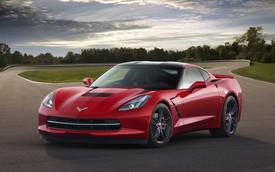 """Những mẫu xe mới """"hot"""" nhất thị trường năm 2014"""