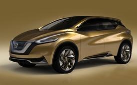 Nissan Murano và Rogue sẽ tiết kiệm nhiên liệu hơn