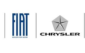 Fiat Chrysler giới thiệu logo mới