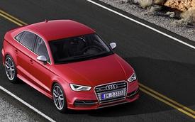 Audi hoàn thành mục tiêu chiến lược trước 2 năm so với dự định
