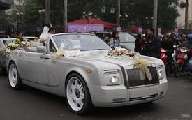 Sĩ diện thể hiện qua chiếc ôtô