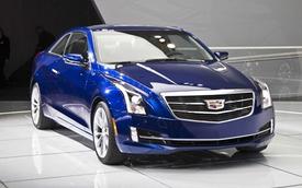 10 mẫu xe mới đẹp nhất tại triển lãm Detroit 2014