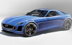 """Mazda RX-7 - """"Nhỏ nhưng có võ"""""""