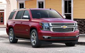 General Motors sẽ giới thiệu 15 mẫu xe mới trong năm 2014