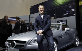 Michael Schumacher đã qua cơn nguy kịch