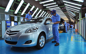 Đến bao giờ ôtô Việt mới rẻ như các nước bạn?