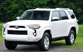 Toyota 4Runner giảm giá
