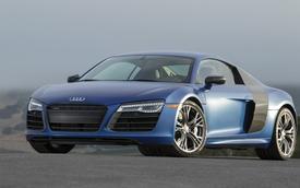 Hé lộ thông tin về siêu xe Audi R8 thế hệ mới