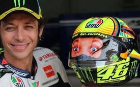 Những lý do có thể khiến Valentino Rossi vô địch MotoGP trong mùa giải này