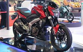 Bajaj gây ấn tượng mạnh bằng hai mẫu môtô 400cc mới