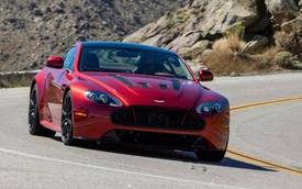 Trung Quốc tố Aston Martin đùn đẩy trách nhiệm trong vụ thu hồi xe hàng loạt