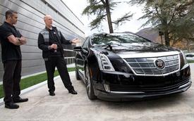 """410 đại lý Cadillac """"nói không"""" với Cadillac ELR"""
